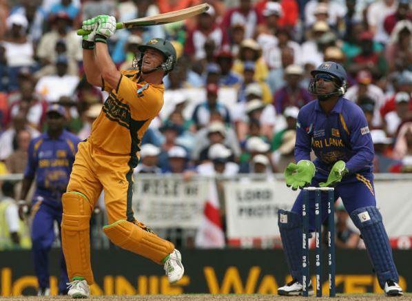 10. Adam Gilchrist, Australia: 149 Top 10 Batsmen with Most Sixes in ODI Cricket  http://www.sportyghost.com/top-10-batsmen-sixes-odi-cricket/