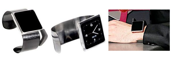 iTorq Wristband For iPod Nano 6G: More Than Just A Wristband, It's a TechFashion!