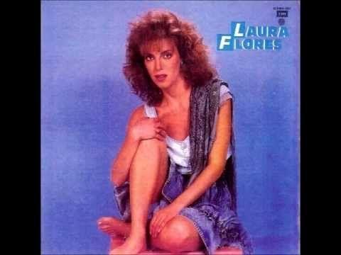 Laura Flores | Para Vivir Feliz 1988 (CD Album, Disco Completo, Full Album)