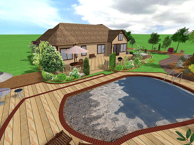 Pool Design Software Free