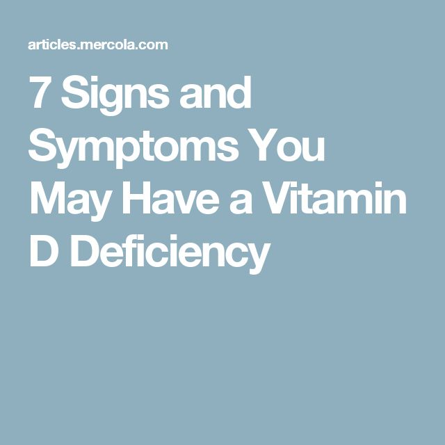 how to tell if you have a vitamin c deficiency