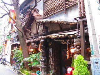 さぼうる - 1-11 Kanda Jinbōchō, Chiyoda-ku, Tōkyō / 東京都千代田区神田神保町1-11