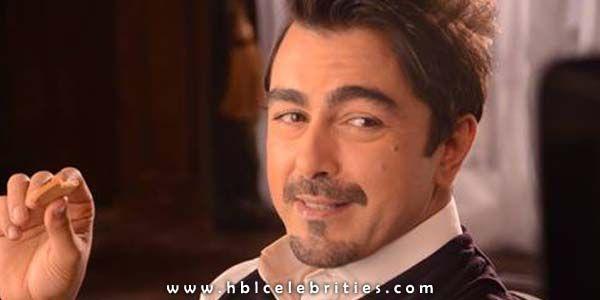 Shaan Shahid Wedding, Wife, Pics & Profile