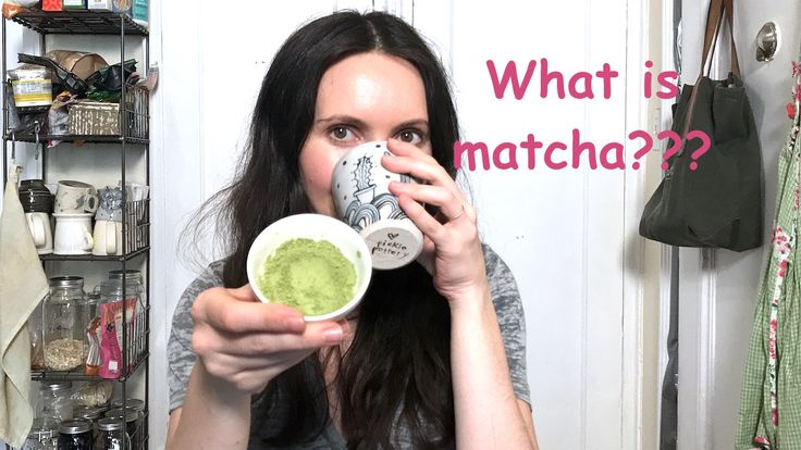 bee nutritious what is matcha tea