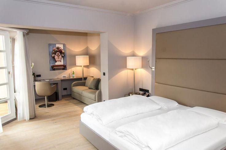Hotel interior design | Hotel zum Löwen | Duderstadt | Austria