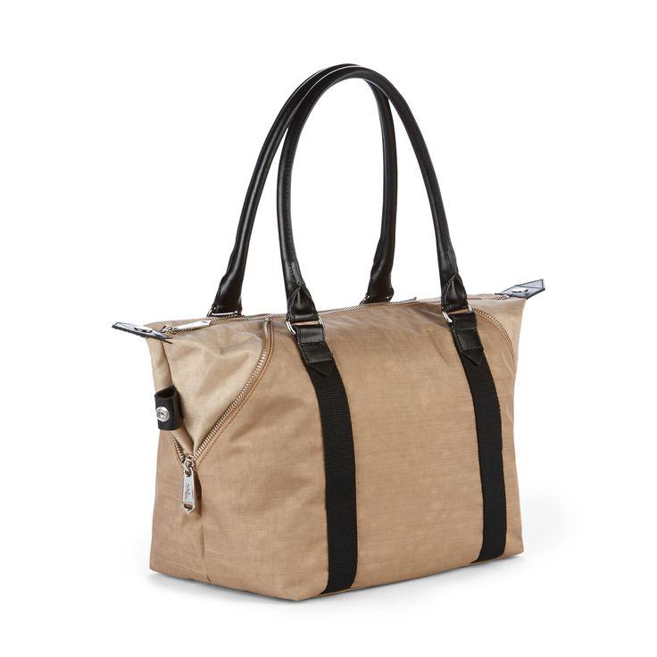 Kipling Beige Bag