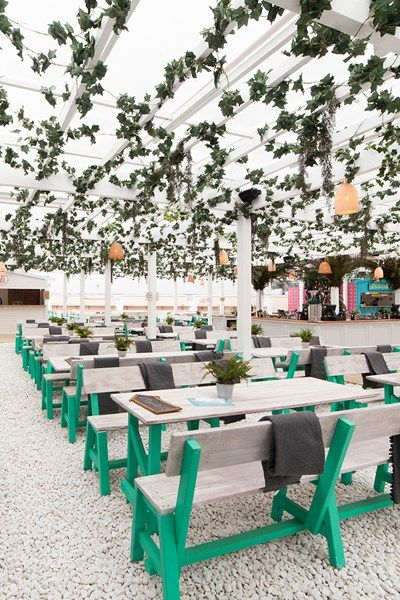 The 8 best rooftop bars in London