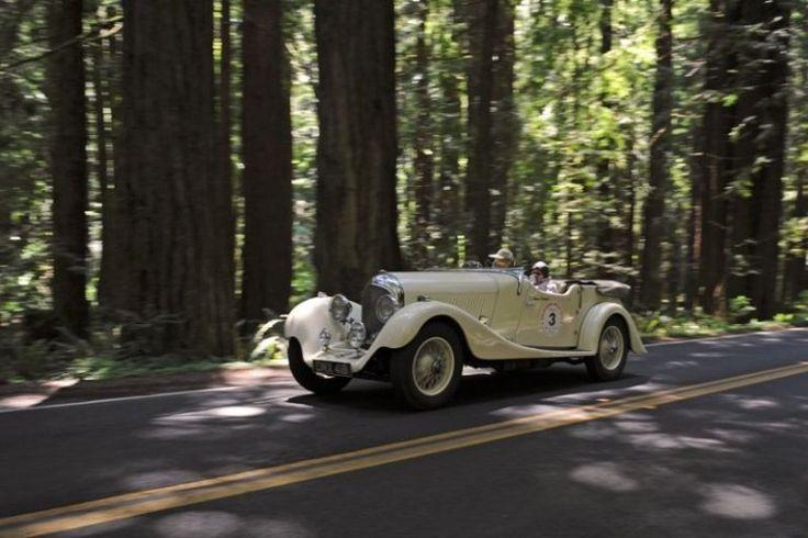1927 Bentley 3-Litre for Sale