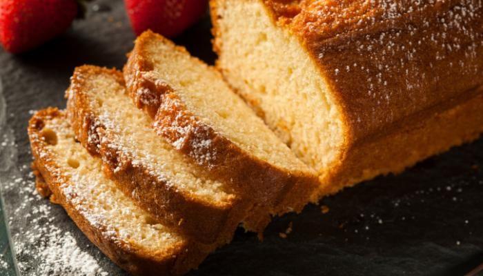 Lemon loaf cake, Loaf cake and Lemon loaf on Pinterest