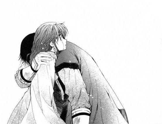 Akatsuki no Yona #AkatsukinoYona #manga #shoujo