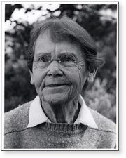 Women in science: Barbara McClintock (1902-1992) was an American geneticist who won the 1983 Nobel Prize in Physiology or Medicine for her discovery of genetic transposition, or the ability of genes to change position on the chromosome.
