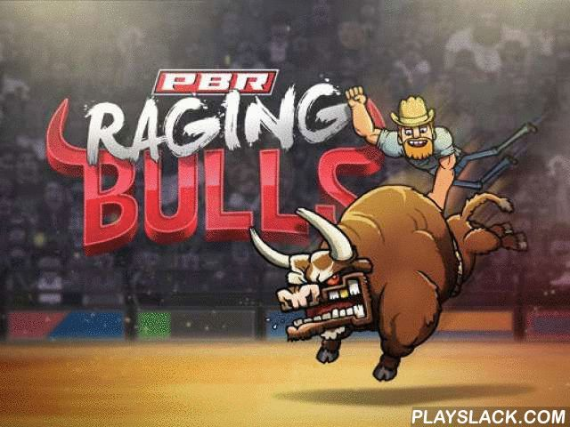 PBR: Raging Bulls  Android Game - playslack.com , act in skillful cattle steering  tournaments. attempt to be on a crazy cattle for as long as you can. In this Android game you can see for yourself that it's not that uncomplicated to steer a cattle. Especially when every cattle has its own customs and decisions. Learn the trickeries to predict their movements. You will fight such wonderful beasts like armor-clad bulls, magnitude changing bulls, flying bulls, and so on. purchase distinct…