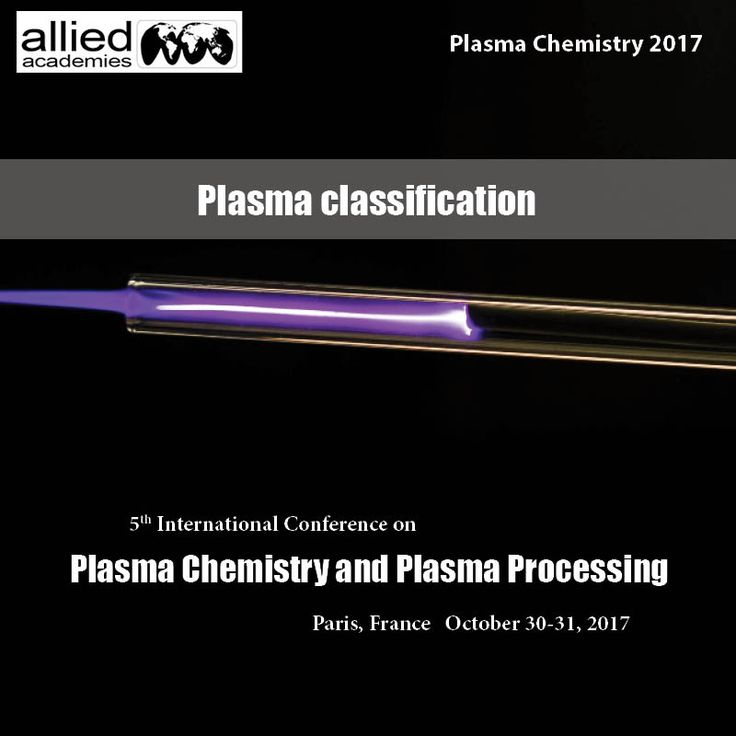 """#Plasma is a hot ionized gas consisting of approximately equal numbers of #positively charged ions and #negatively charged electrons. The characteristics of #plasmas are significantly different from those of ordinary neutral gases so that plasmas are considered a distinct #""""fourth state of matter""""."""