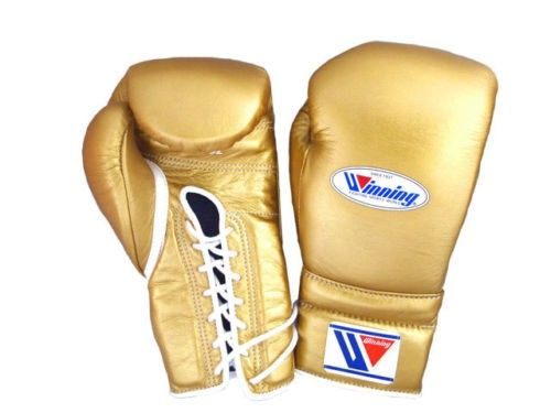 Winning MS Training Lace Boxing Gloves - Gold http://www.geezersboxing.co.uk/boxing-gloves/winning-ms-training-lace-boxing-gloves-gold #boxingequipment #boxinggloves #winning #geezersboxing