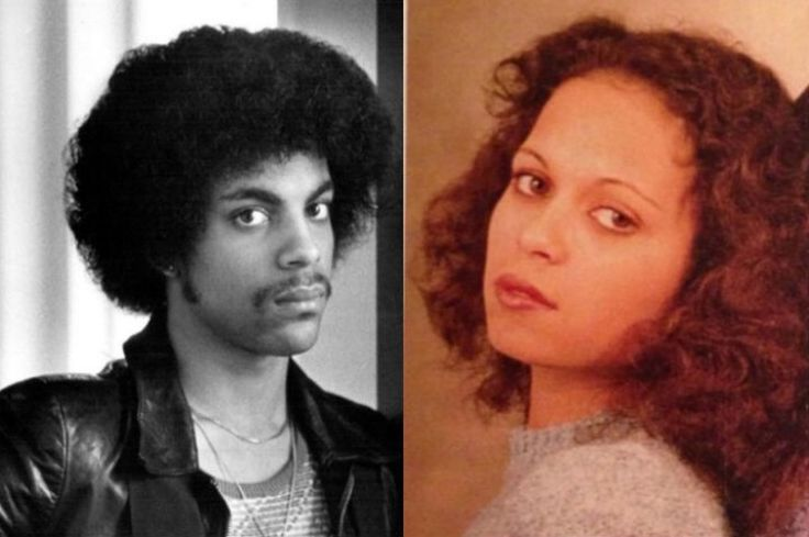 Meet the woman who inspired Prince's 'Little Red Corvette'