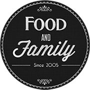 Food and Family Logo