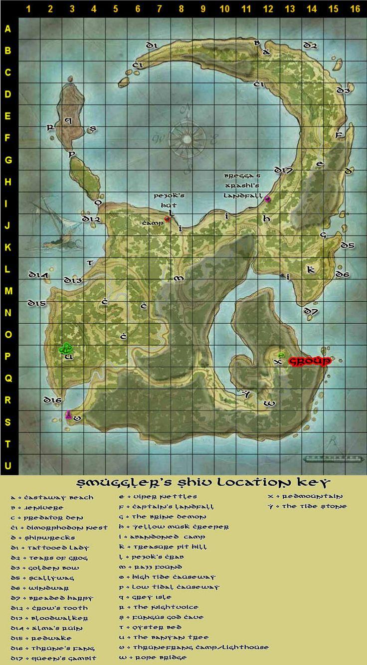 Dead Island Lore