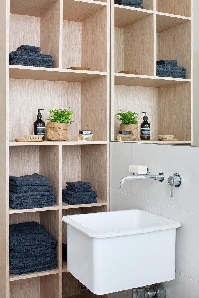 119 Best Images About Wohnen - Badezimmer || Bathroom Auf ... Badezimmer Wohnen