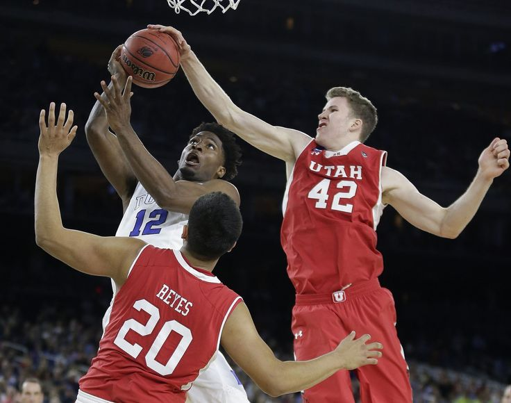 Biggest Winners and Losers of the 2015 NCAA Basketball Tournament