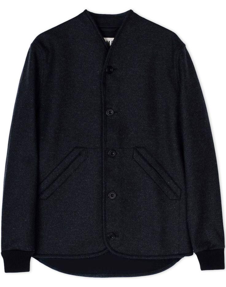 Купить Куртка YMC YOU MUST CREATE (Ю Маст Криэйт со скидкой по цене 12015.00 руб в интернет магазине с доставкой. YMC YOU MUST CREATE модные коллекции SS FW 2016 2017 на BrandPad.ru!