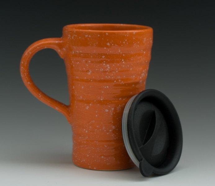 Travel Lid For Mug