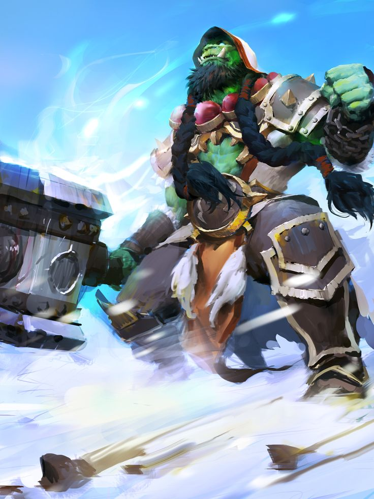 thrall guys A monster of a man, the thrall can take a beating and deliver one twice as strong in return the thrall shines best in the thick of combat, where he can deliver devastating blows and punish any who try to defy him.