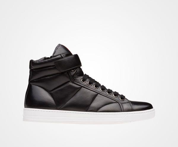 Lanvin Sneakers Bloc De Couleur - Brun qX9zSQ
