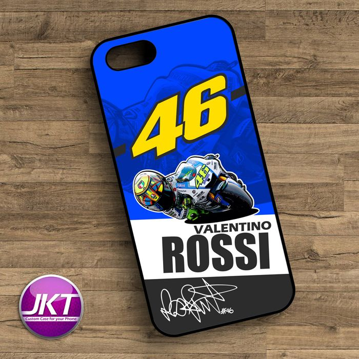 Valentino Rossi (VR46) 010 Phone Case for iPhone, Samsung, HTC, LG, Sony, ASUS Brand #vr46 #valentinorossi46 #valentinorossi #motogp
