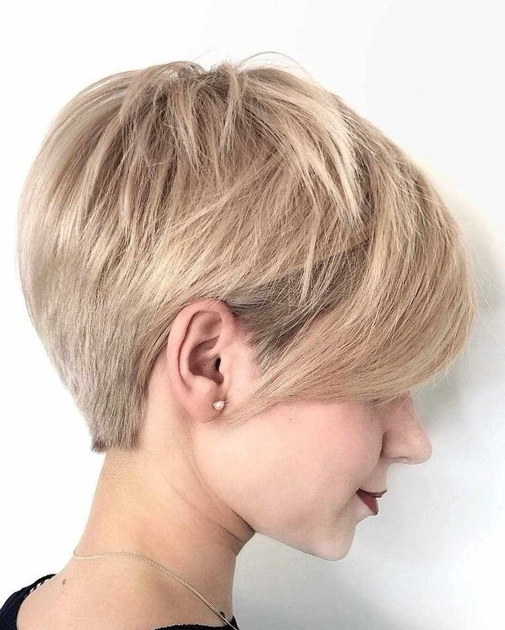 50+ Best Short Haircuts For Women 2019