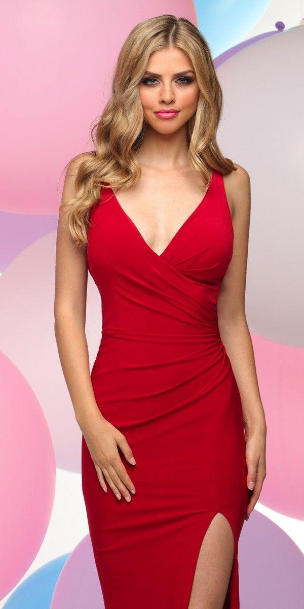 Zoey Grey 30891 Dress - $298