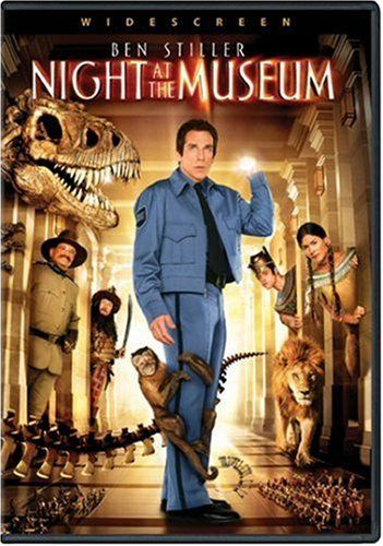 The boys watched, Night at the Museum.. This is a very cute movie.. For kids and grownups.