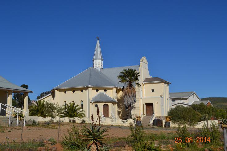 NG Kerk, Nuwerus (Namakwaland)