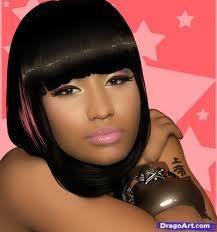 biography of Nicki Minaj