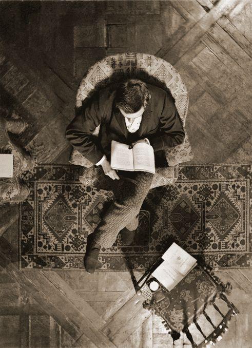 Projection horizontale, photo de Henri Roger (1869-1946), 1893