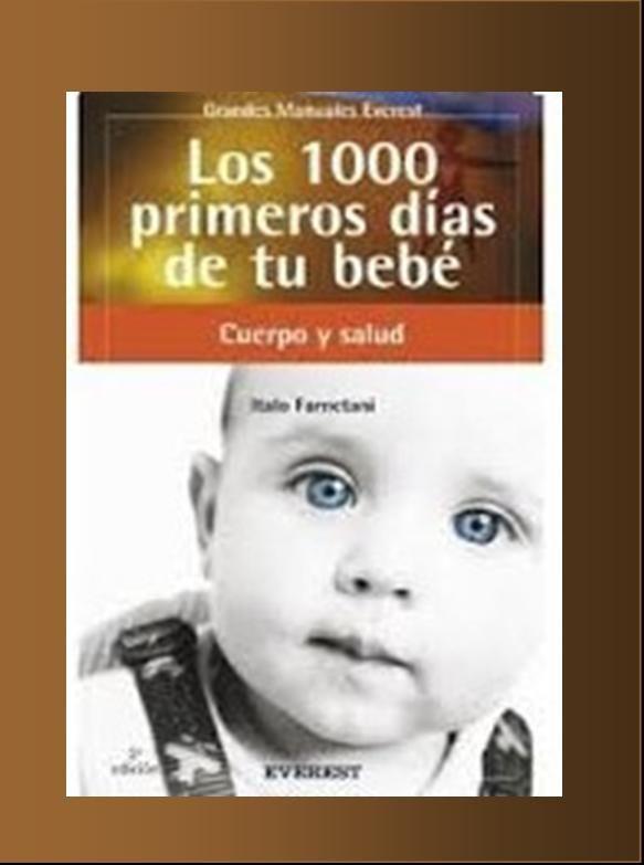 Ordenado por tramos mensuales de crecimiento para  que puedas resolver muchas dudas sobre el desarrollo del bebé desde el nacimiento hasta los 3 años, con un capítulo previo sobre las cosas que se deben saber y hacer antes del parto. #bebés #crecimiento Búscalo en http://absys.asturias.es/cgi-abnet_Bast/abnetop?SUBC=032401&ACC=DOSEARCH&xsqf01=mil+bebe