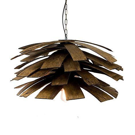 Gie el: Lampa wisząca Gont01