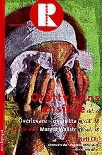 Book cover: Orättvisans ansikte av