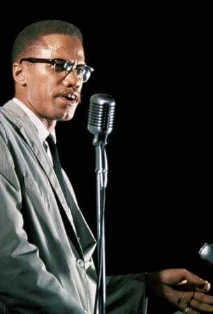 an introduction to the life and the history of malcolm x  malcolm x us black-rights activist and religious leader as well all know we are in the month of february february is the month of love and the month to celebrate black history.