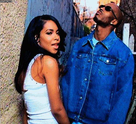 Aaliyah 90s Fashion | aaliyah on Tumblr