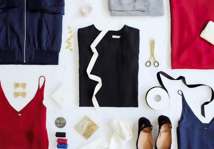 A Pair & A Spare | Three Quick DIYs For Your Party Wardrobe (aka Put A Bow On it)