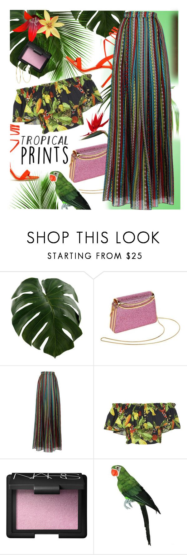 """""""Isolda"""" by laste-co ❤ liked on Polyvore featuring Judith Leiber, Holly Fulton, Isolda, NARS Cosmetics and Lauren Ralph Lauren"""