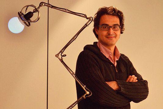 Ο Γιάννης Δενδρινός ονειρεύεται να δημιουργήσει ένα μουσείο επιστημονικής φαντασίας στην Ελλάδα