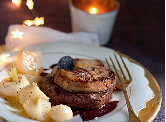 113 Best Images About Holiday Recipes On Pinterest Appetizer Recipes Foie Gras And New Year S