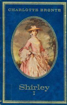 Shirley 1-2 | Kirjasampo.fi - kirjallisuuden kotisivu
