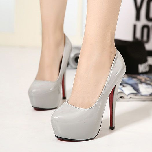 Prom Shoes Celebrity Sexy High Quality Casual Most Popular Hot Selling Funky New Elegant Female Winkle Picker Daily Red Bottoms