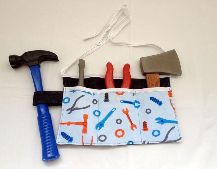 Tool belts: http://www.simplelittlethings.com.au/kids.html