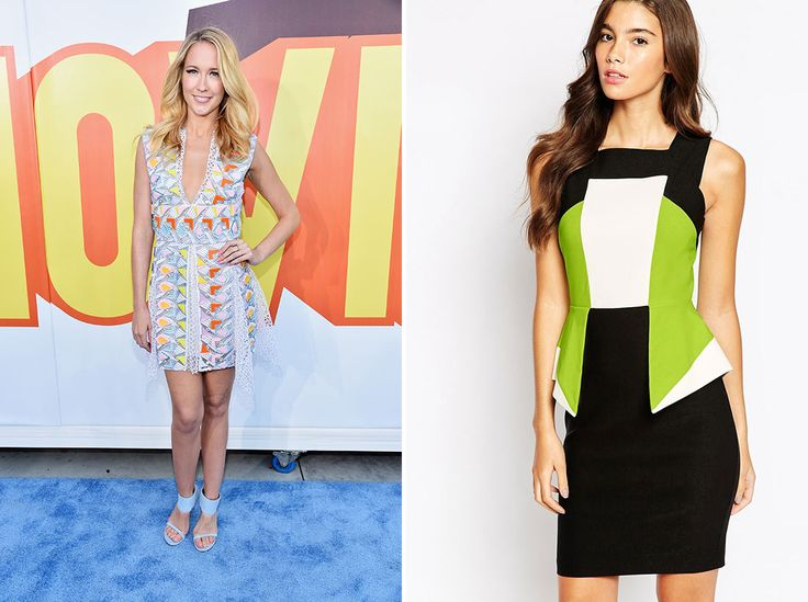11 Times We Wanted to Dress like the Cast of Pitch Perfect 2 via Brit + Co.