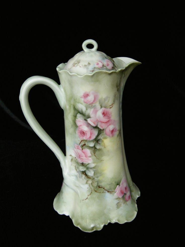 Dating limoges porcelain