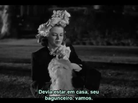 Nascido para Matar 1947 filme classico Claire Trevor