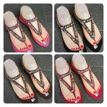 Sandal Bali SB002